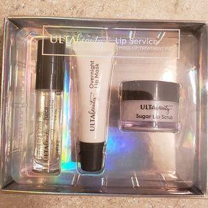 Lip Treatment Kit
